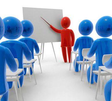ضوابط شرکت در کلاس